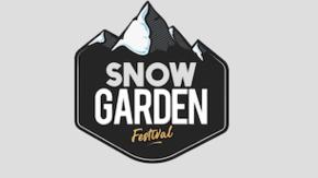 SNOW GARDEN FESTIVAL 2018 : Lancement Snow Garden Festival 2018
