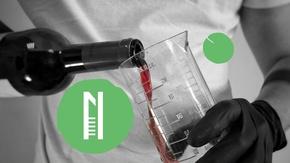 Nemeton - Le Biolab de Grenoble : Viens transformer du jus de raisin en vin !