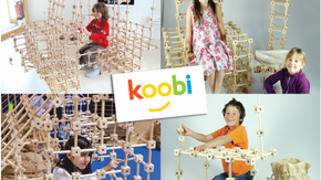 Production du Jeu KOOBI en FRANCE : Contribuez à developper le jeu en bois FRANCAIS