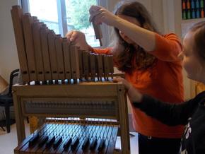 L'Orgue Voyage : Faire sortir l'orgue des églises