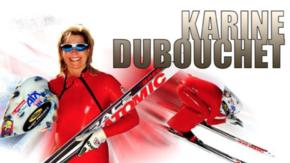 Préparation au championnat du monde !  : Une skieuse hors norme !