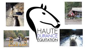 Equitation en Haute Durance : Pour équiper nos chevaux et nos cavaliers