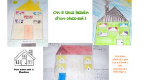 Un toit pour une famille sans droit : Plus de familles et d'enfants à la rue à Moulins !