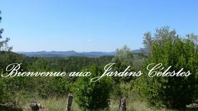 Les Jardins Célestes : Bien-être et vacances en Ardèche Méridionnale
