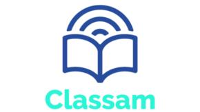 Classam : La plateforme scolaire