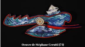 Art Hors Norme Volcanique : 1ère Biennale d'Art Singulier dans le Cantal