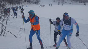 La Finlandia et Vercors handisport : Premier club handi à la Finlandia !
