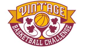 VIN'T'AGE BASKETBALL CHALLENGE : VBC c'est la passion commune du Vin et du Basket