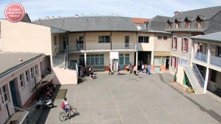 Snack pédagogique au Lycée VDP : Pour un meilleur apprentissage de nos élèves