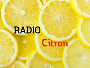 Opération Radio Citron ! : Un petit zeste ou un grand geste