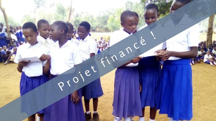 L'éducation contre l'excision : Un rempart pour protéger ces jeunes  filles