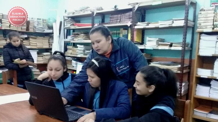 Une bibliothèque numérique : Un support adapté à la recherche d'information