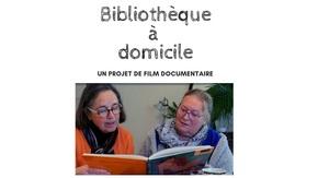 Le documentaire de la Bib'à'Dom'  : Une aventure humaine et culturelle
