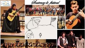 4ème festival de Drôme de guitares : Aidez-nous !