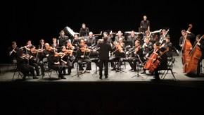 Confluences, concert à Rome : L'Ensemble Orchestral Confluences à Rome !