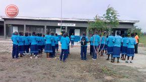 Sur le chemin du collège de Midjivin  : L'égalité pour une éducation de qualité
