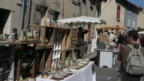 Marché de potiers : Faire revivre le marché de Potiers