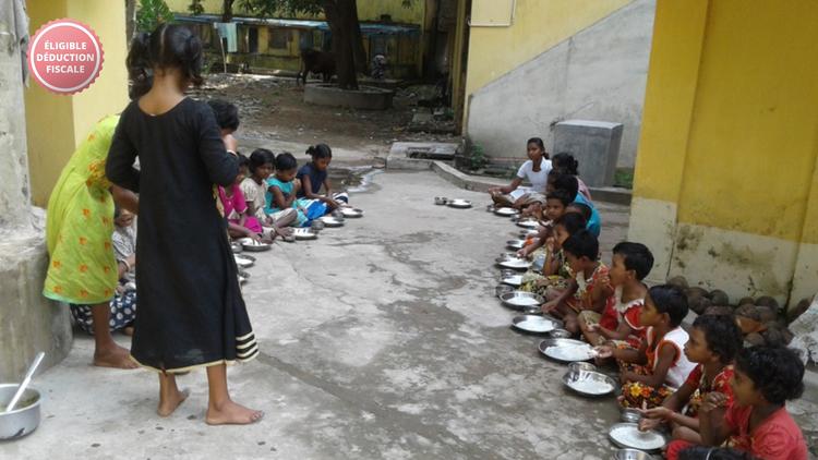 Cuisine et confiance : Tous à l'abri au Foyer de Gunupur