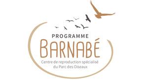 PARC DES OISEAUX : PROGRAMME BARNABE