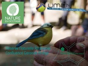 Accès à la Réserve pour TOUS ! : Espaces naturels accessibles au plus grand nombre