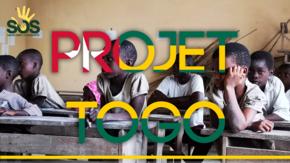 Mission humanitaire au Togo : Construction d'une école maternelle à Koudassi.