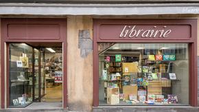 La librairie voit plus grand ! : Création d'un espace  jeux de société