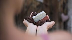 Savonnerie artisanale en Livradois : Soutenez la création d'un projet en milieu rural