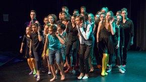 Festival de comédie musicale Grenoble : Financer l'achat de matériel vidéo et audio