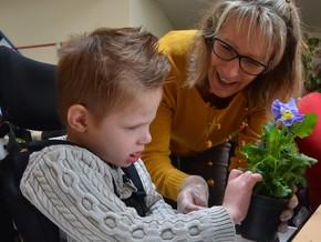 Bien-être pour les soignants, aidants : Moments de bien-être pour aider les aidants