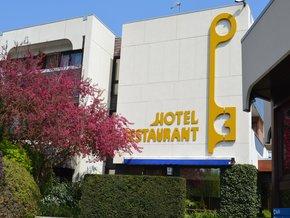 Hotel les 3 clés  : hôtel-restaurant-brasserie-banquets-séminaires