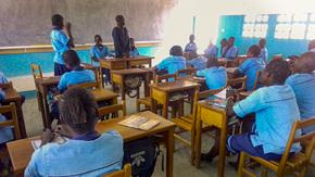 Les classes sont ouvertes! : Des apprentissages au bénéfice de tous