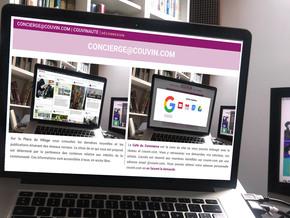 COUVIN.COM : Internet à la portée de tous !