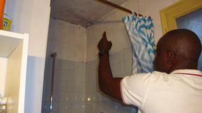 Bâtir pour se reconstruire  : Logement social pour les familles en précarité
