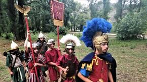 Mvzolivm II : La plus grande fête romaine de l'Ardèche !