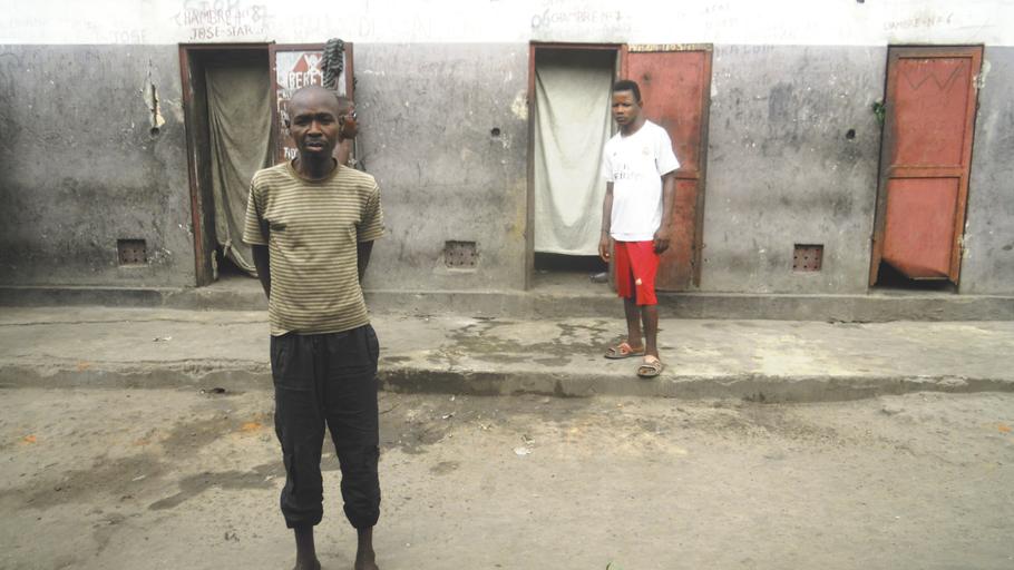 Les portes du pénitencier : Terrains à cultiver pour insérer des prisonniers