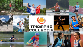 Triomphe Collectif  : Accompagner les champions de demain