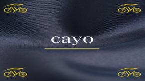 CAYO  UNE MARQUE, UN ETAT D'ESPRIT  : CAYO la marque haut de gamme pour les cyclistes