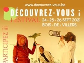 Festival DÉCOUVREZ-VOUS ¡ 4ème édition : CONTRIBUEZ AU RETOUR DE CE FESTIVAL ATYPIQUE !