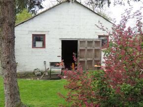 Une nouvelle scène au Petit Rustique : Votre lieu culturel rural