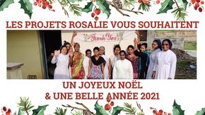 Un don pour Noël : Donner pour les projets en manque de financement