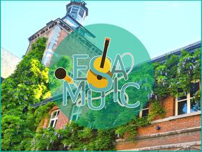 ESAMusic, l'Eco-festival Namurois : Soutenons ensemble le retour de la musique à Namur