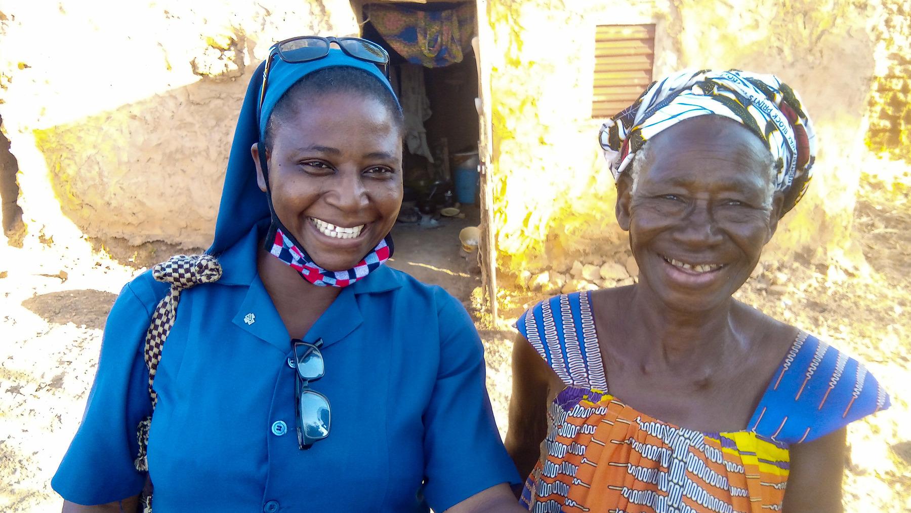 Au bonheur des dames du Burkina Faso : Pour favoriser l'entrepreneuriat féminin