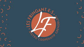 Bistrot urbain coopératif  : Les Fringant·e·s : le Bistro Coopératif Grenoblois
