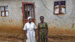 Que serais-je sans toit : Aider 4 familles à garder leur logement