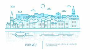 POTAMOS : Un drone au service de la biodiversité