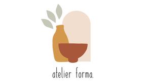 Atelier Forma. Café Boutique Céramique : Atelier Forma