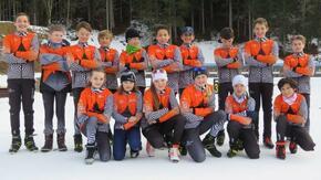 Pour les jeunes biathlètes des Conta : Pour que le biathlon soit accessible à tous