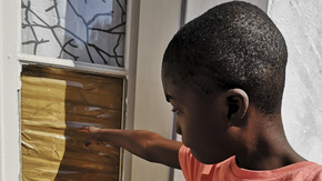 Tout au bout de nos peines : Rénovation de logement pour des familles en France