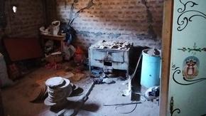 A ma place : Construction d'un logement pour 3 orphelins