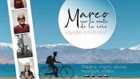 Marco sur la route de la soie : Créons ensemble ce spectacle !